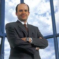 Open-Xchange Chairman Rafael Laguna