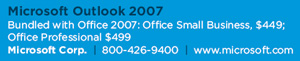 Microsoft Outlook 2007